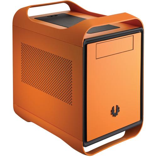 BitFenix Prodigy mini-ITX Chassis (Atomic Orange)