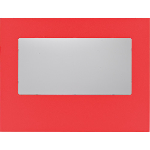 BitFenix Prodigy Window Side Panel (Red)