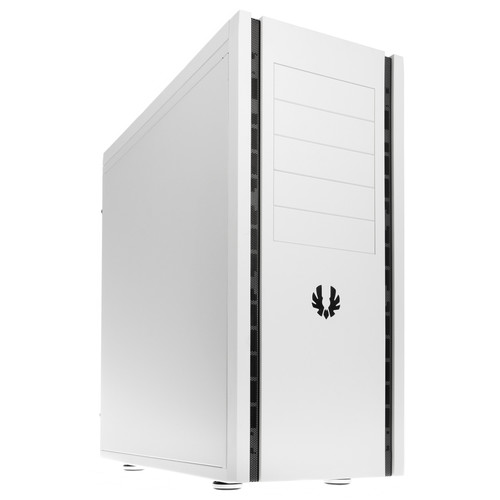 BitFenix Shinobi XL Full-Tower Desktop Case (White)