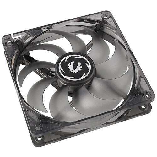 BitFenix Spectre LED 140mm Case Fan (Green LEDs)