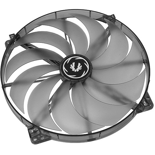 BitFenix Spectre LED 230mm Case Fan (Red LEDs)
