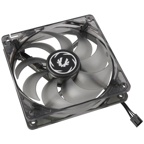 BitFenix Spectre LED PWM 120mm Case Fan (Red LEDs)