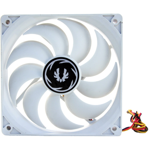BitFenix Spectre 120mm Case Fan (White)