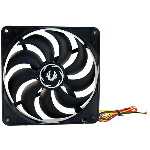 BitFenix Spectre 140mm Case Fan (Black)