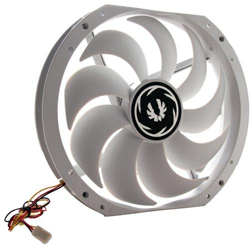 BitFenix Spectre 230mm Case Fan (White)