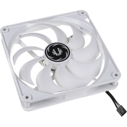 BitFenix Spectre PWM 120mm Case Fan (White)
