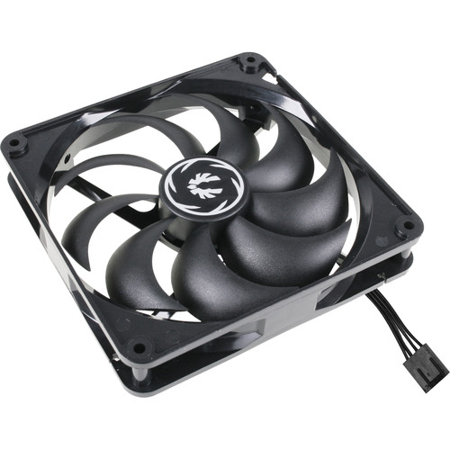 BitFenix Spectre PWM 140mm Case Fan (Black)