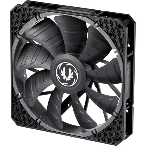 BitFenix Spectre Pro 140mm Case Fan (Black)