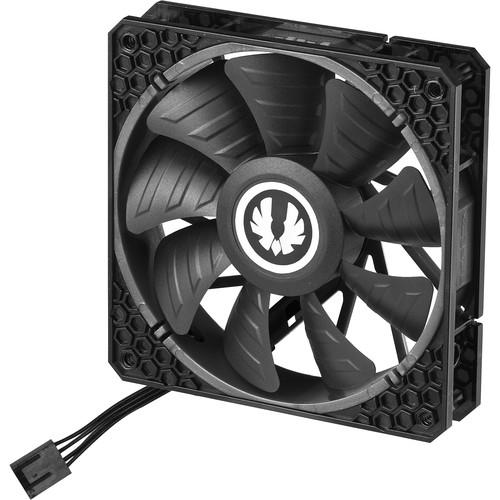 BitFenix Spectre Pro PWM 120mm Case Fan (Black)