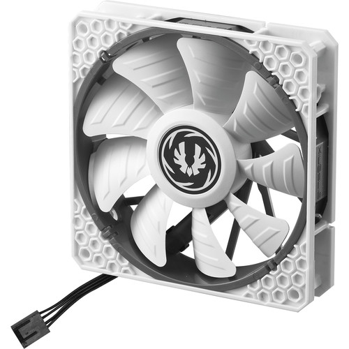BitFenix Spectre Pro PWM 120mm Case Fan (White)