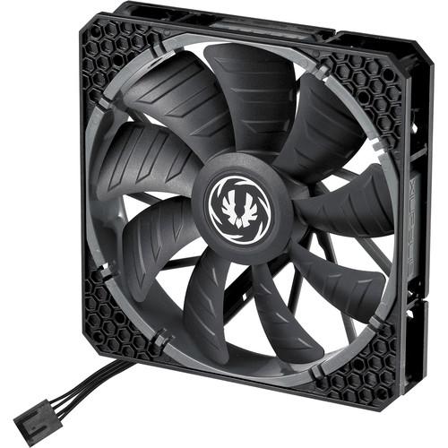 BitFenix Spectre Pro PWM 140mm Case Fan (Black)