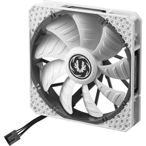 BitFenix Spectre Pro PWM 140mm Case Fan (White)