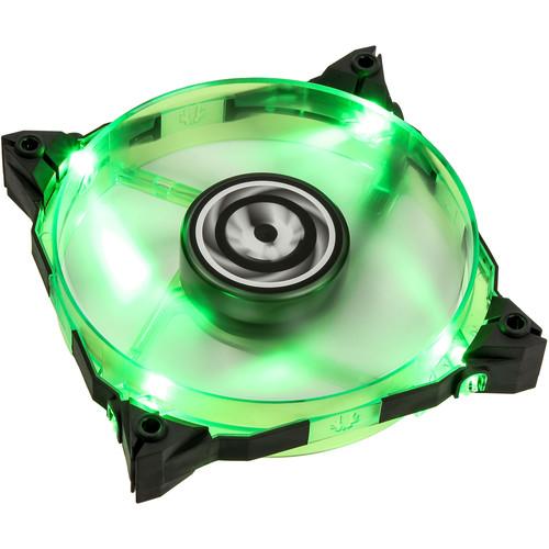 BitFenix Spectre Xtreme 120mm LED Cooling Fan (Green)