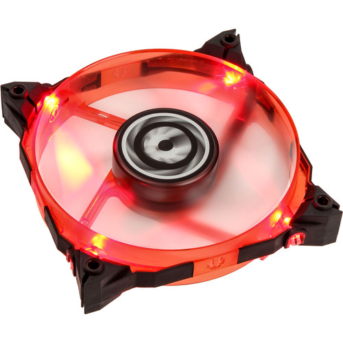 BitFenix Spectre Xtreme 120mm LED Cooling Fan (Red)