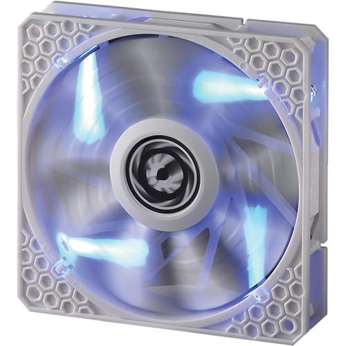 BitFenix Spectre Pro 120mm LED Case Fan (Blue LEDs, White Frame)