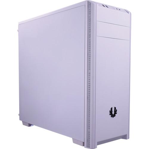 BitFenix NOVA Mid-Tower Chassis (White)