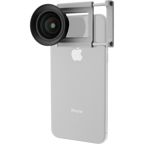 bitplay AllClip + Premium HD Wide Angle Lens