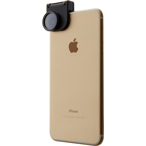 bitplay CLIP Lens Clamp for the iPhone