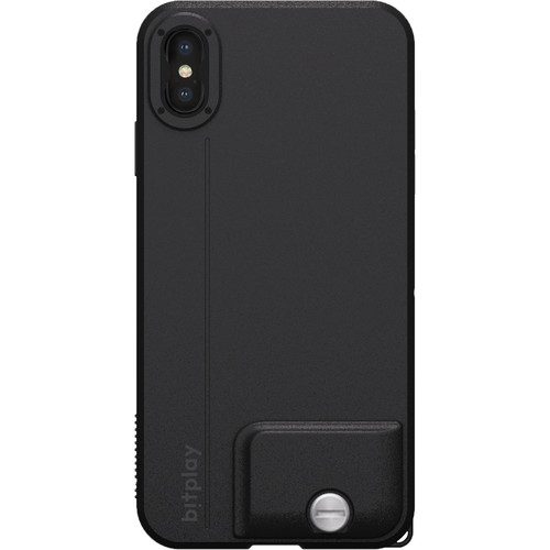 bitplay SNAP! Case for Apple iPhone XS Max (Black)