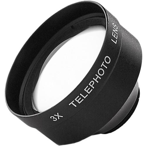 bitplay 3x Telephoto Lens