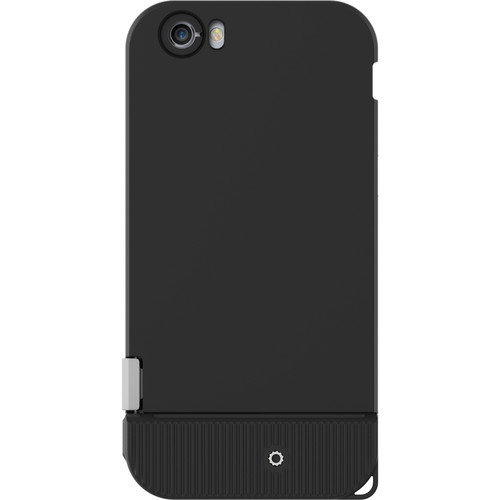 bitplay SNAP! 7 Case for iPhone 6/6s (Black)