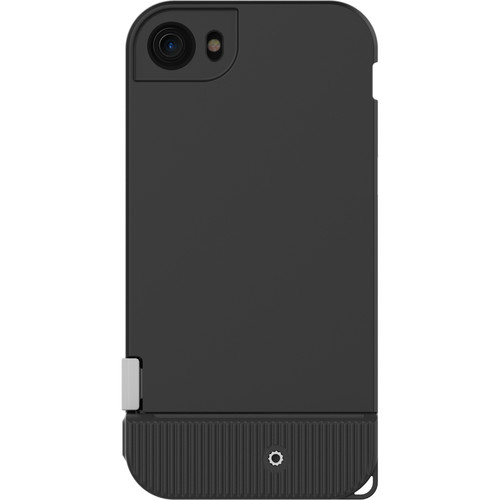 bitplay SNAP! 7 Case for iPhone 7/8 (Black)