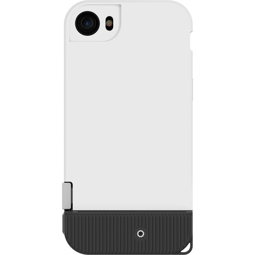 bitplay SNAP! 7 Case for iPhone 7/8 (White)