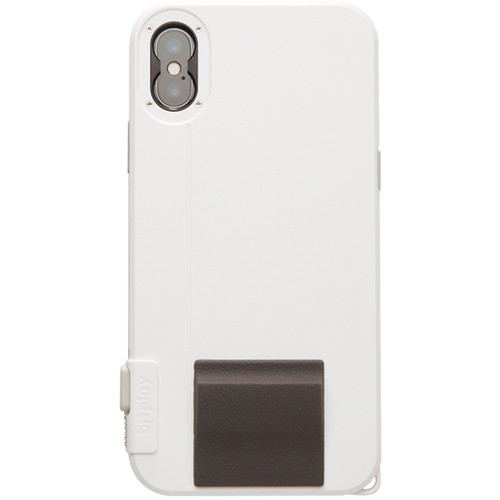 bitplay SNAP! X Case for the iPhone X (Pure White)