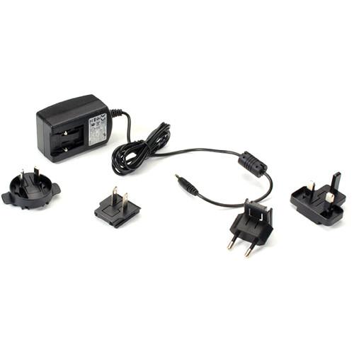 Black Box Power Supply for AVX-DVI-FO-MINI Extender Kit