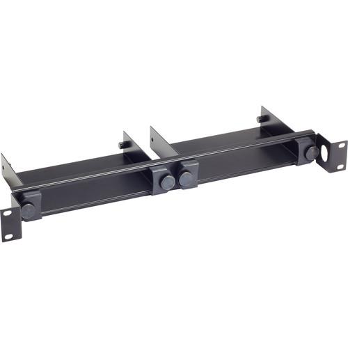 "Black Box DCX 19"" Rackmount for 2 DCX3000 Receivers"