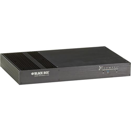 Black Box iCOMPEL Q Series VESA Digital Signage Subscriber