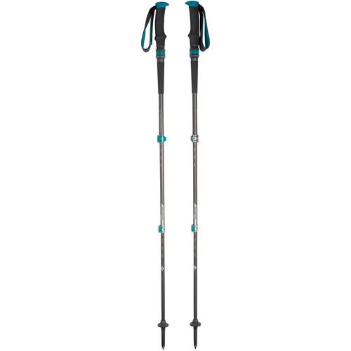 Black Diamond Trail Pro Shock Trekking Poles (Women's)