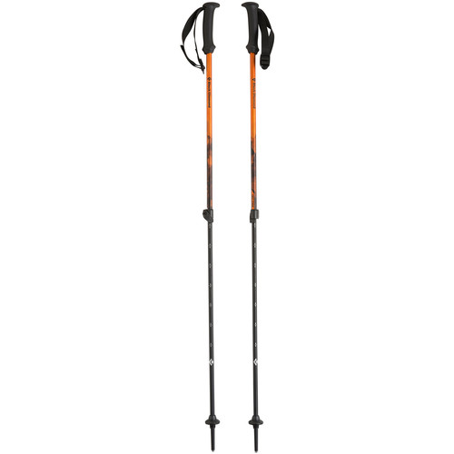 Black Diamond First Strike Trekking Poles (Youth)