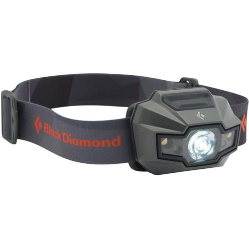 Black Diamond Storm LED Headlight (Dark Shadow)