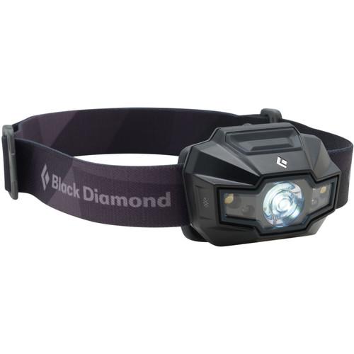 Black Diamond Storm LED Headlight (Matte Black)