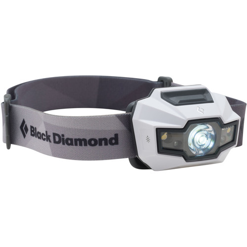 Black Diamond Storm LED Headlight (Ultra White)