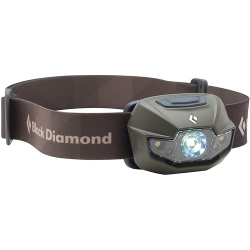 Black Diamond Spot LED Headlight (Revolution Green)