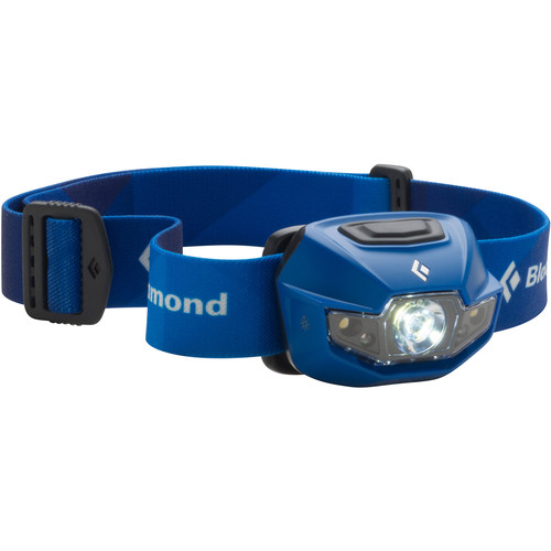 Black Diamond Spot LED Headlight (Ultra Blue)