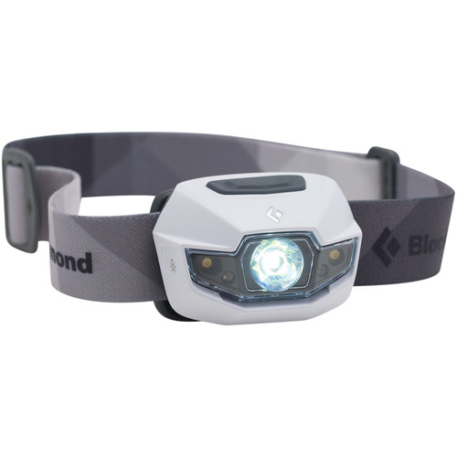 Black Diamond Spot LED Headlight (Ultra White)