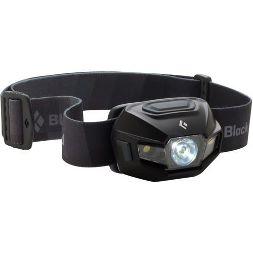 Black Diamond ReVolt LED Headlamp (Matte Black)