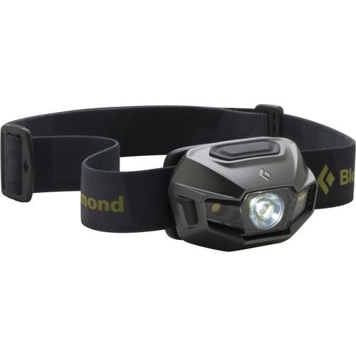 Black Diamond ReVolt LED Headlamp (Titanium)