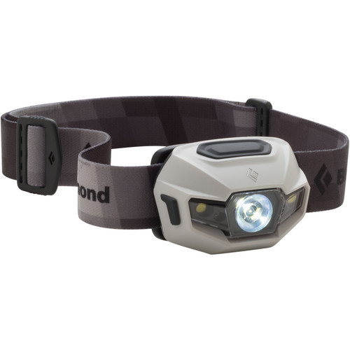 Black Diamond ReVolt LED Headlamp (Ultra White)