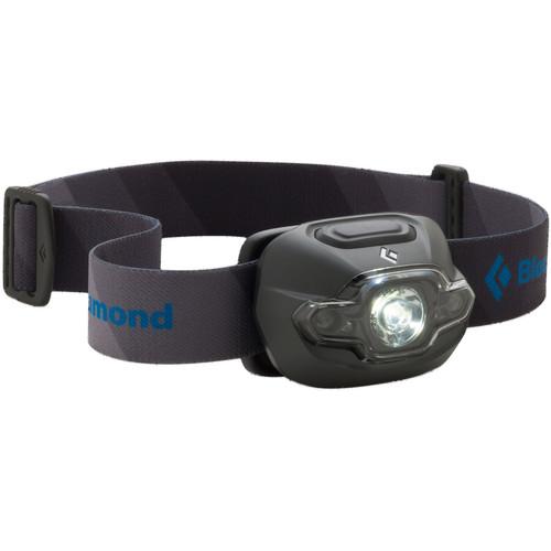 Black Diamond Cosmo LED Headlight (Dark Shadow)