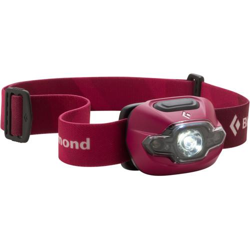 Black Diamond Cosmo LED Headlight (Magenta)