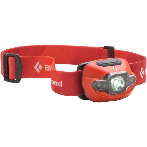 Black Diamond Cosmo LED Headlight (Vibrant Orange)