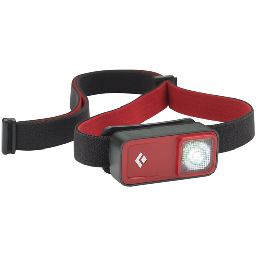 Black Diamond Ion Headlamp (Fire Red)