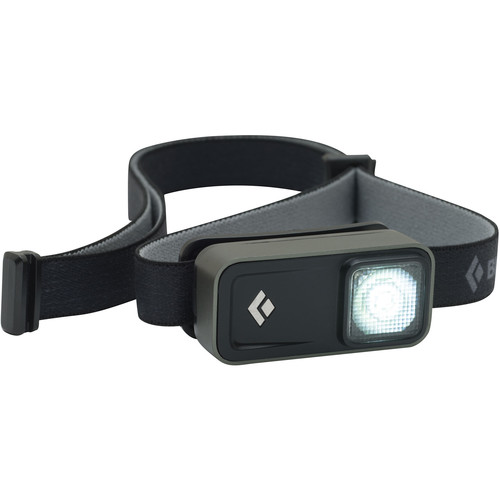 Black Diamond Ion Headlamp (Matte Black)