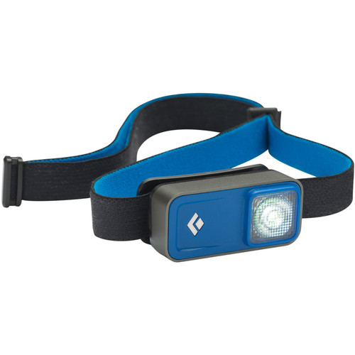 Black Diamond Ion Headlamp (Ultra Blue)