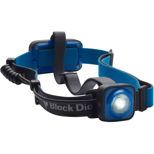 Black Diamond Sprinter LED Headlamp (Ultra Blue)