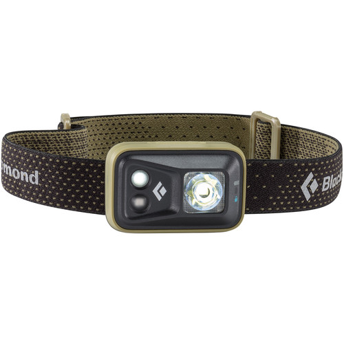 Black Diamond Spot Headlamp (Dark Olive)